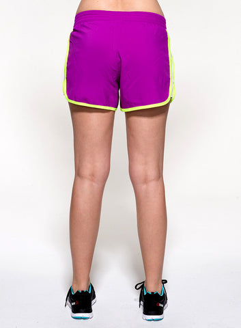The North Face Women's Reflex Core Shorts - Fitshop - 3