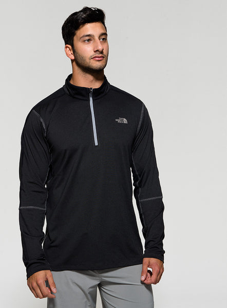 The North Face Men's Kilowatt 1/4 Zip - Fitshop - 1