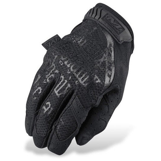 Mechanix Original Vented Gloves - Covert - Fitshop - 1