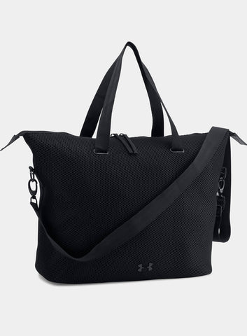 Under Armour To & From Tote Women's Studio Bag - Black - Fitshop