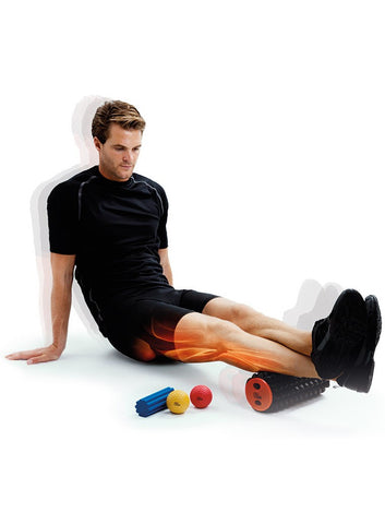 66Fit Trigger Point Roller Kit - Fitshop - 7