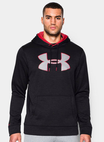 Under Armour Men's Storm Armour® Fleece Twist - Black - Fitshop - 1