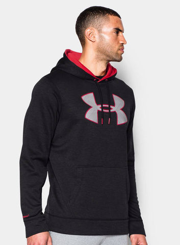Under Armour Men's Storm Armour® Fleece Twist - Black - Fitshop - 2