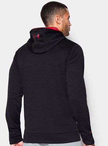 Under Armour Men's Storm Armour® Fleece Twist - Black - Fitshop - 3