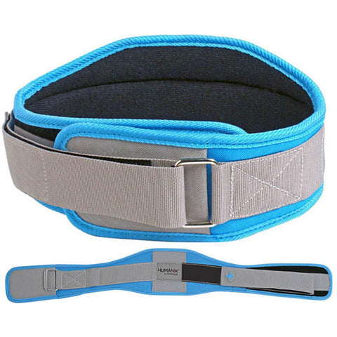 "HumanX by Harbinger - Women's Competition CoreFlex Belt 5"" - Fitshop - 1"