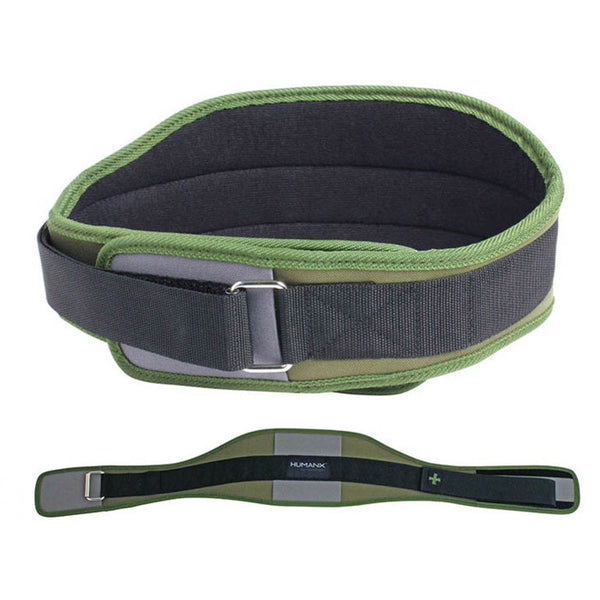 "HumanX by Harbinger - Competition CoreFlex Belt 6"" - Fitshop - 1"