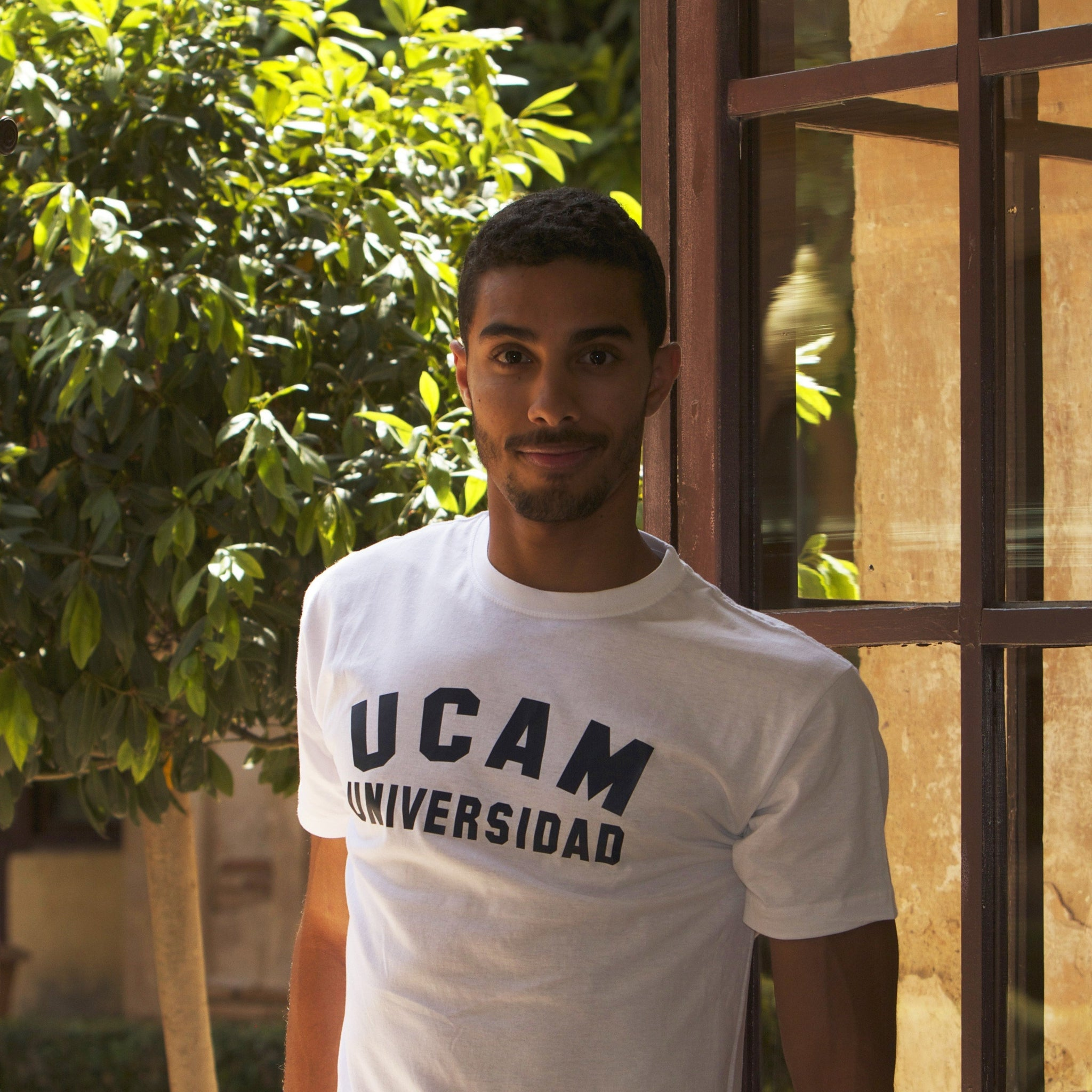 Camiseta Dogo Premium Blanco Universidad