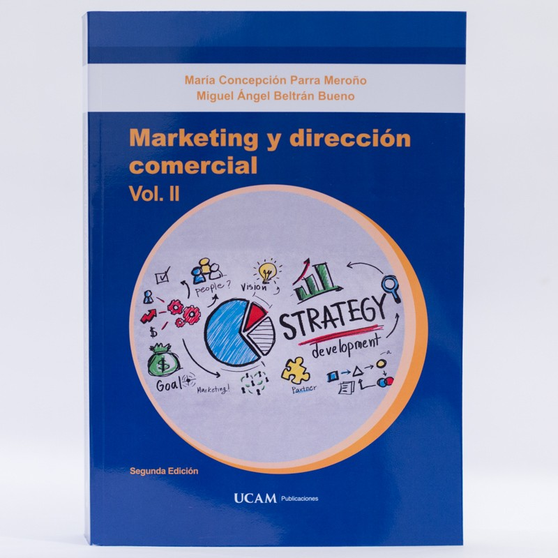 Marketing y dirección comercial (II)