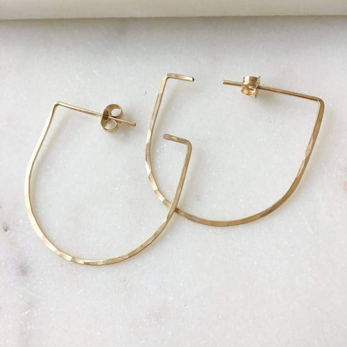 Saki Earrings - Front & Company: Gift Store