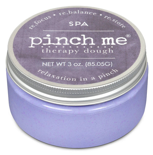 Pinch Me Therapy Dough Spa - Front & Company: Gift Store