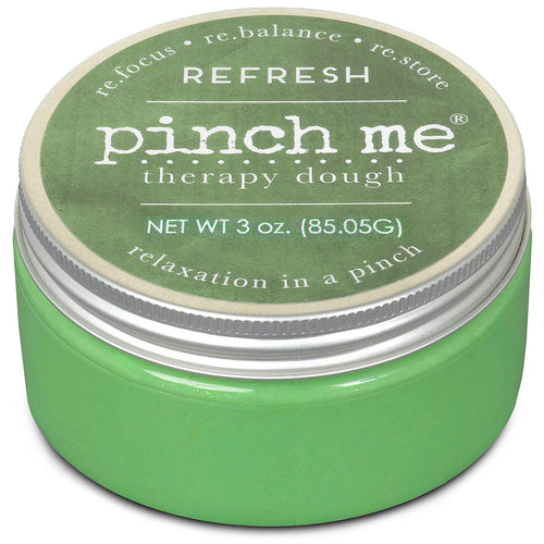 Pinch Me Therapy Dough Refresh - Front & Company: Gift Store