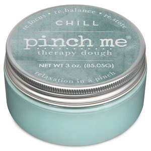 Pinch Me Therapy Dough Chill - Front & Company: Gift Store