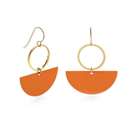Sunset Earrings - Front & Company: Gift Store