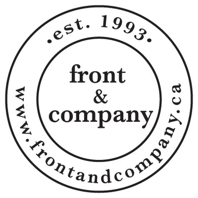 Front & Company Gift Card - Front & Company: Gift Store