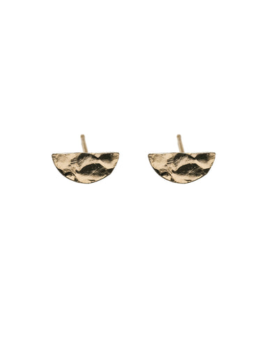 Wain Stud Earrings - Front & Company: Gift Store