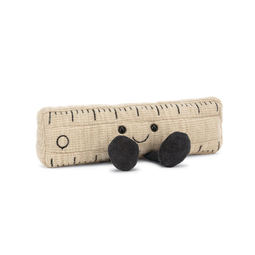 Smart Stationary Ruler- Small - Front & Company: Gift Store