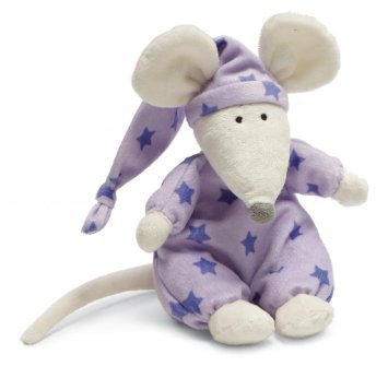 Starry Nights Mouse Toy
