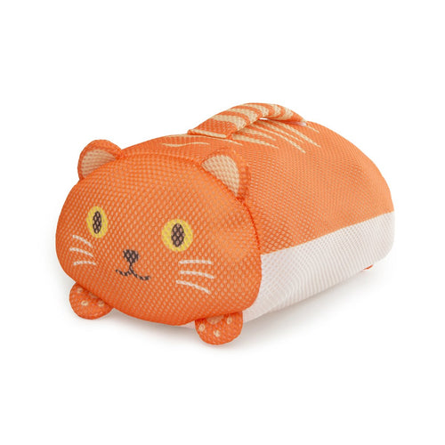 Handy Cat Laundry Bag - Front & Company: Gift Store