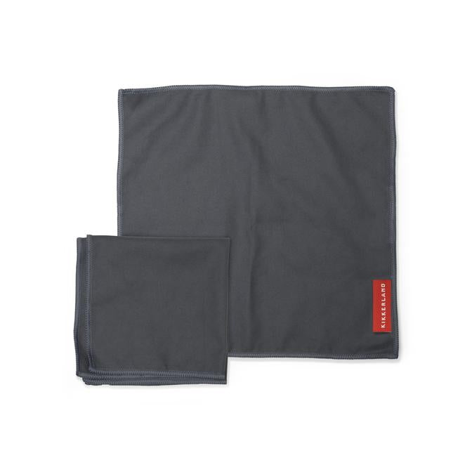 Antibacterial Microfiber Cloth