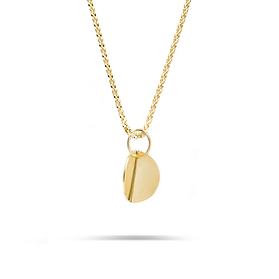Claira 14K Gold Filled Necklace