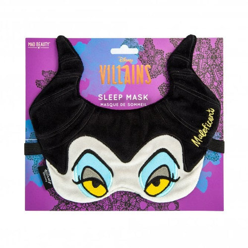 Disney Maleficent Sleep Mask - Front & Company: Gift Store
