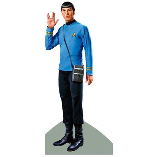 Spock Quotable Notable - Front & Company: Gift Store