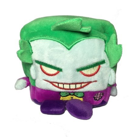 Kawaii Cubes The Joker