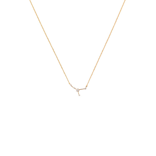 Cancer Constellation Necklace - Front & Company: Gift Store