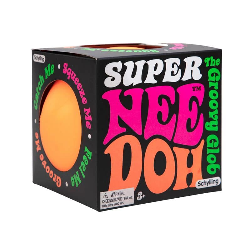 Nee-Doh The Super Groovy Glob