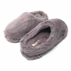 Women's Sabrina Lilac Slippers