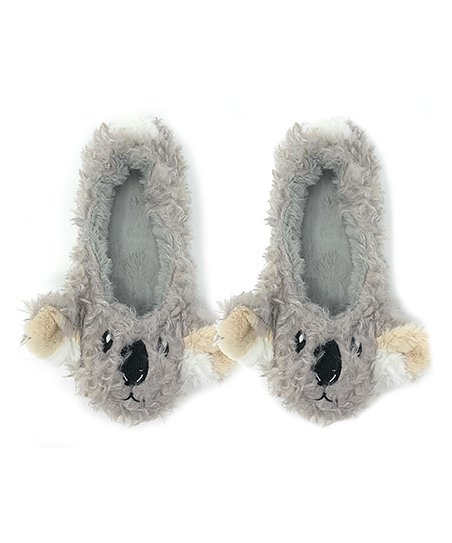 Women's Cool Koala Slippers