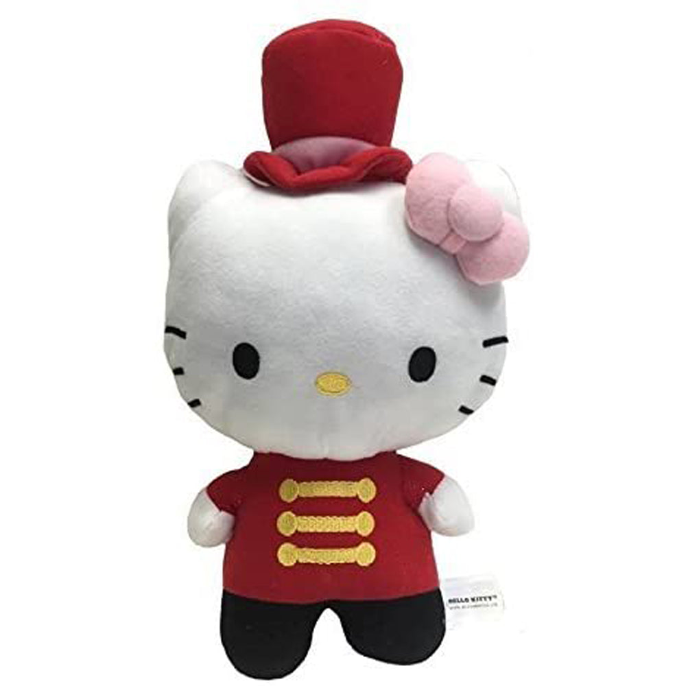 Hello Kitty Mini Red Suit