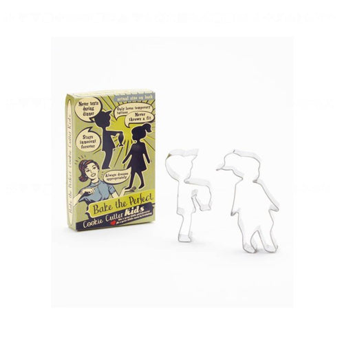 Perfect Kids Cookie Cutter - Front & Company: Gift Store