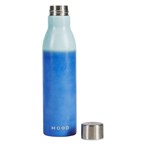 Yes Studio Colour Changing Water Bottle - Front & Company: Gift Store
