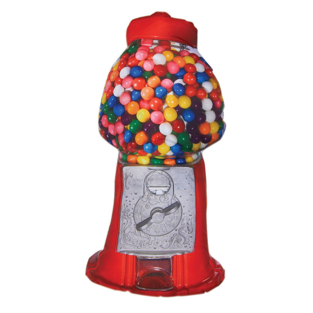 Yummy Pillow Gumball Machine