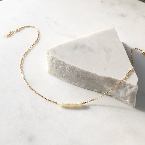 Nova Necklace - Front & Company: Gift Store
