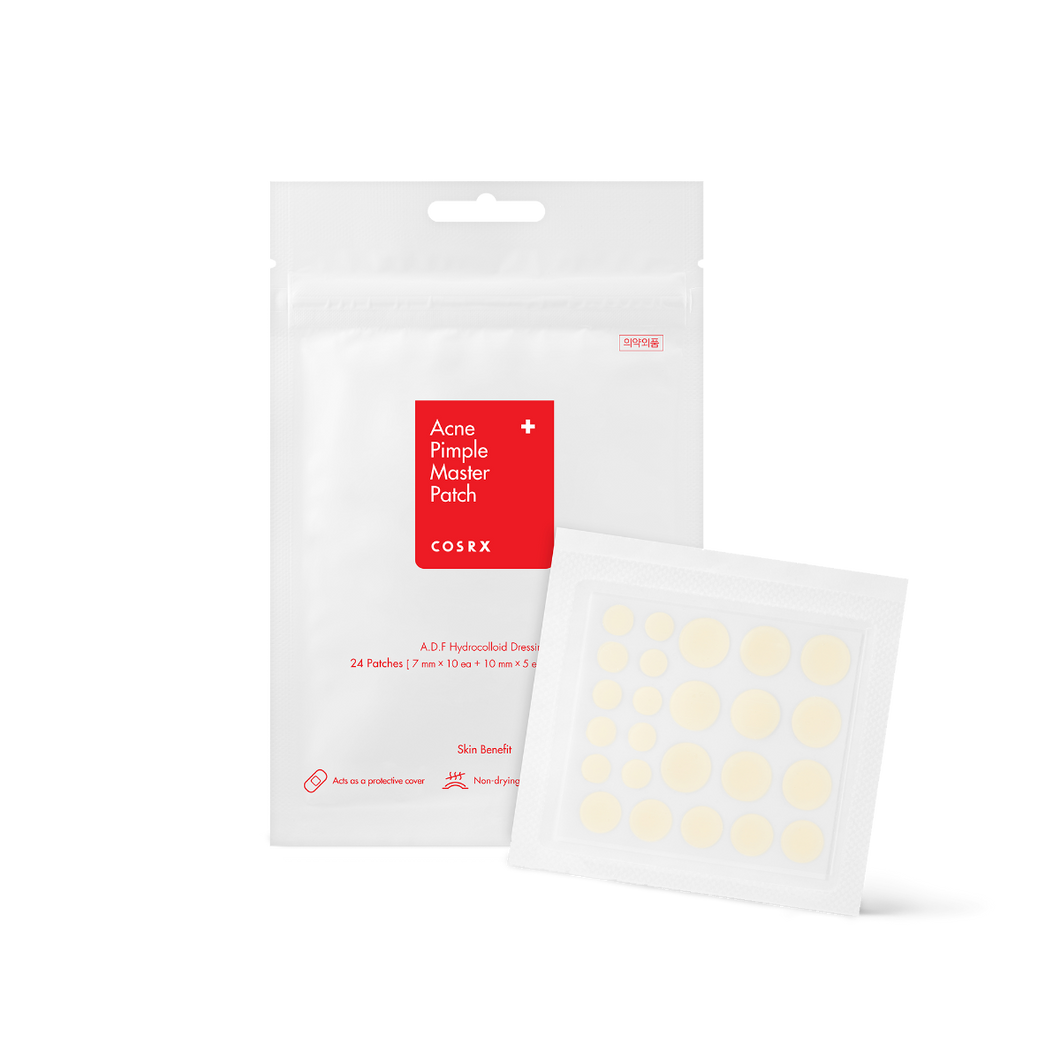 COSRX Acne Pimple Master Patch kbeauty