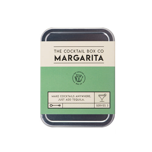 The Cocktail Box Co. Margarita Cocktail Kit - Front & Company: Gift Store