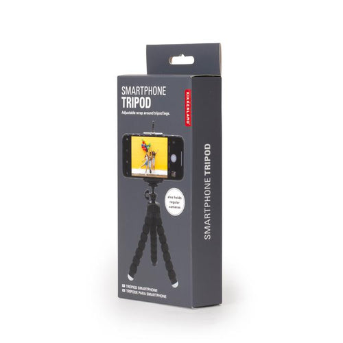 Smartphone Tripod - Front & Company: Gift Store