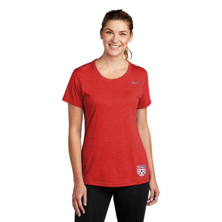 Ladies' Nike Legend Tee