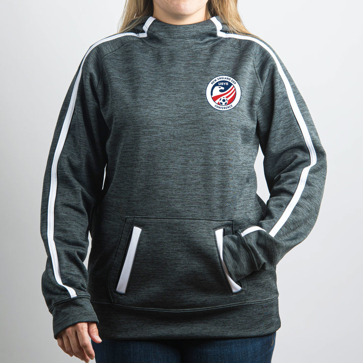 Black Tonal Sweatshirt (New England Conference)