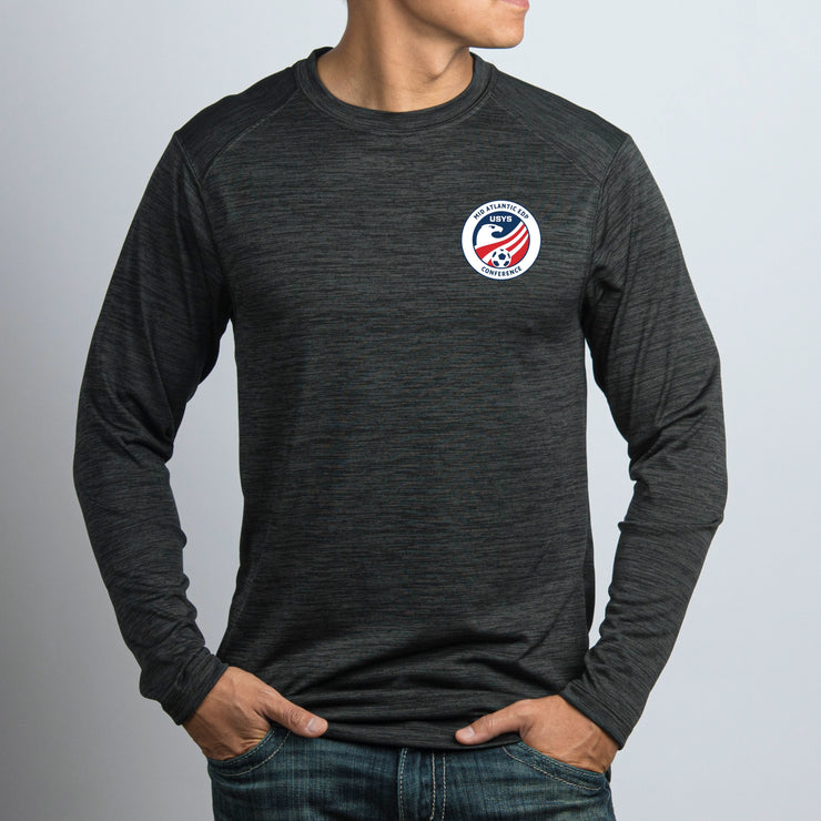 Black Tonal Tee (Mid Atlantic Conference)