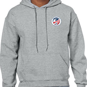 Grey Cotton Sweatshirt (North Atlantic Conference)
