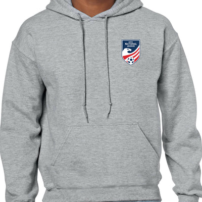 Grey Cotton Sweatshirt (National League)