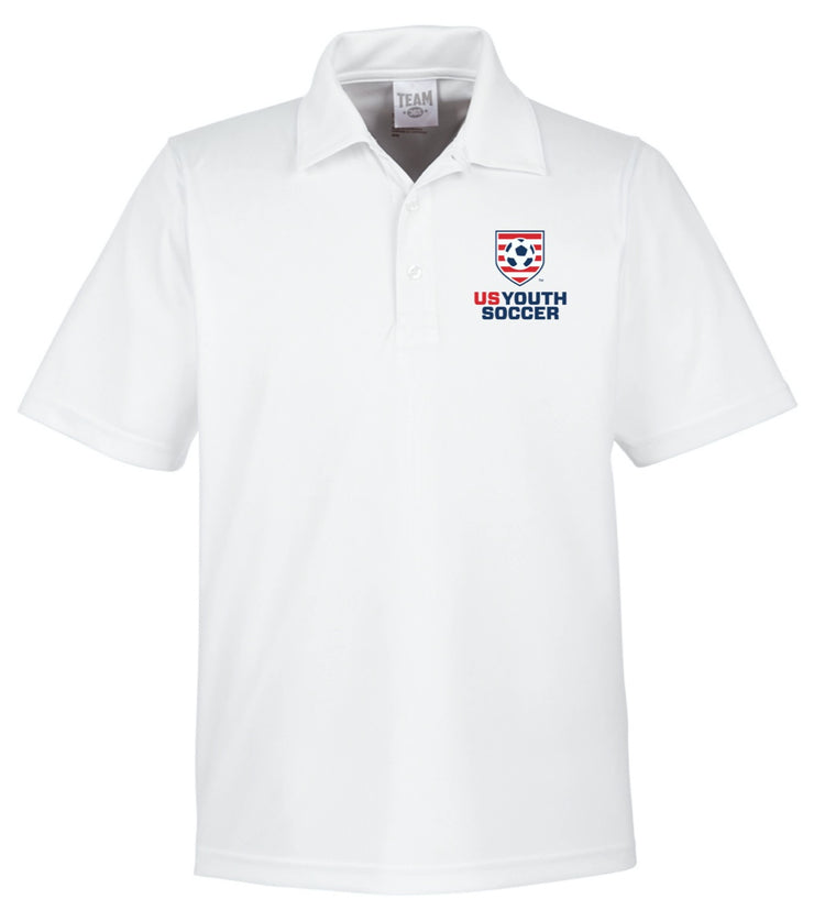 Men's Zone Performance Polo