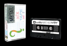 Load image into Gallery viewer, Mystery Metal Mixtape - Volume I