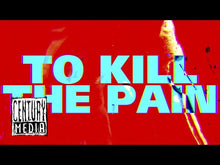 "Load and play video in Gallery viewer, ""Kill the Pain"" T-Shirt"