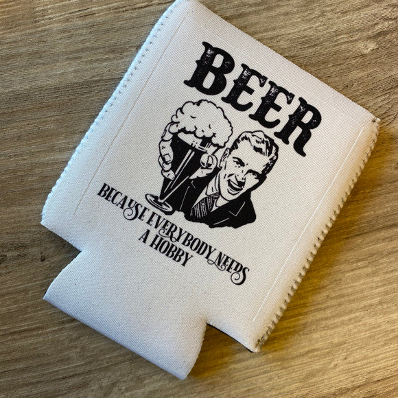 Can Cooler - Beer Hobby