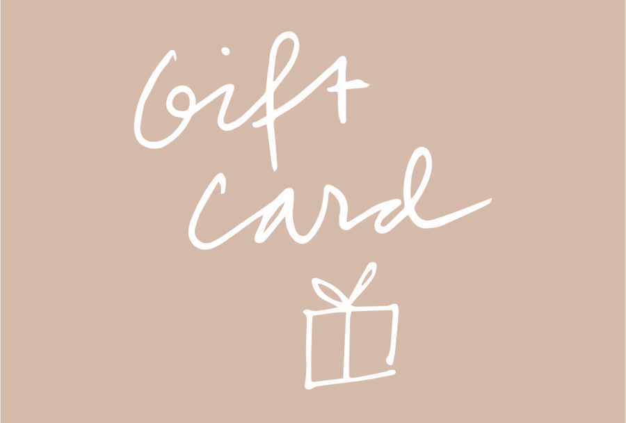 LATIBULE Gift Card