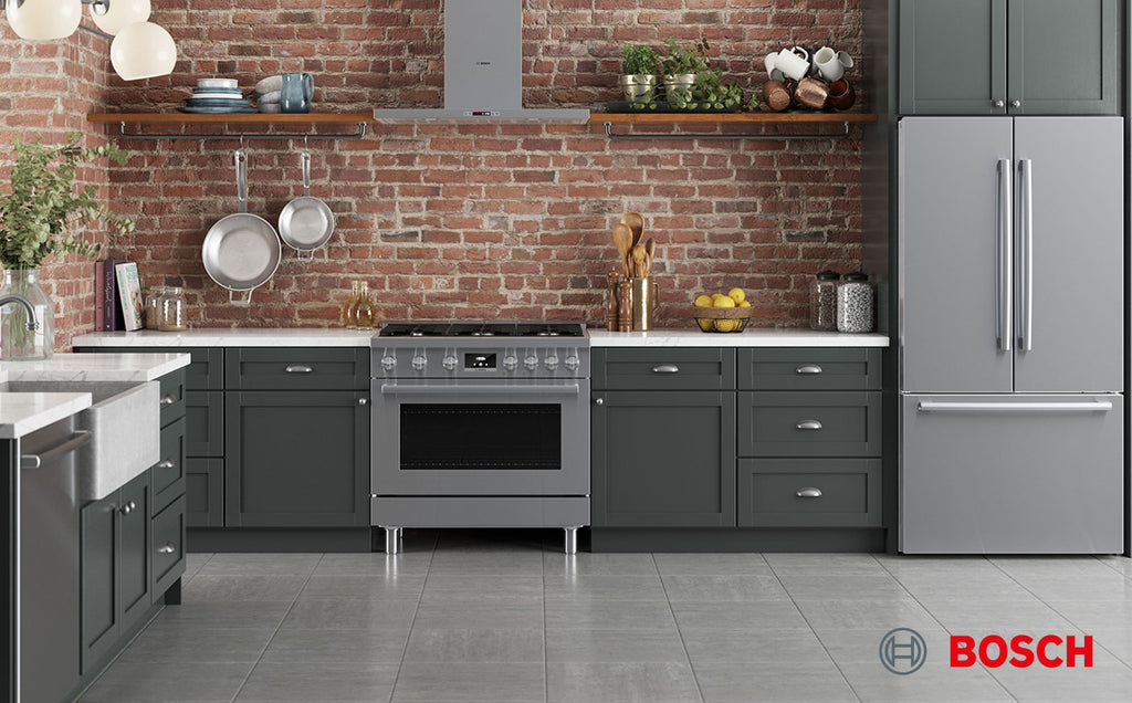 Coast Appliances - Exclusive Bosch Double the Package Rebate